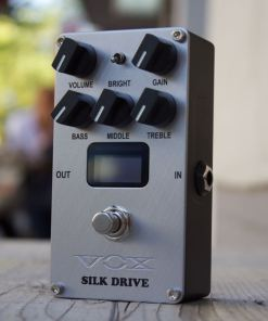 Vox Silk Drive