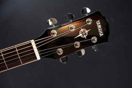 Yamaha CPX 600 Violin Sunburst 1