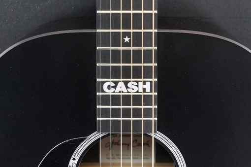 Martin DXL Johnny Cash