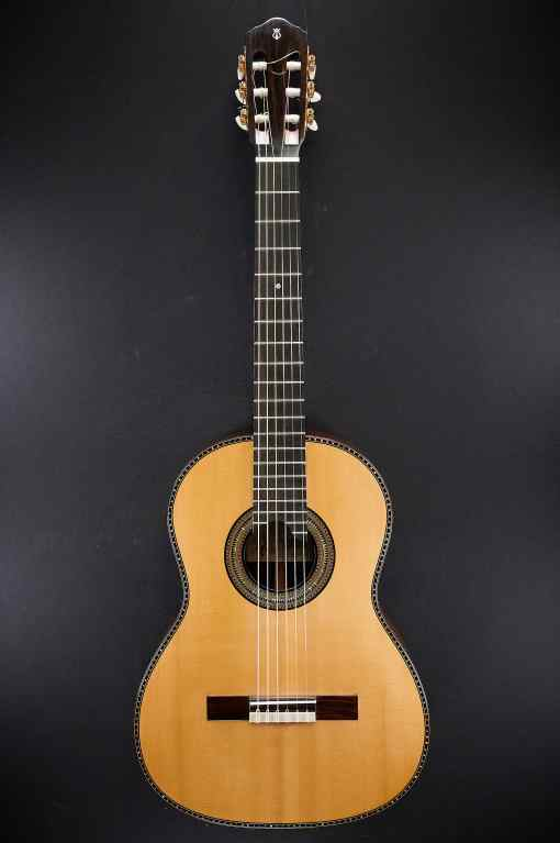 Matteo Guitars Konzertgitarre