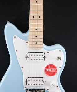 Squier Mini Jazzmaster MN DBL