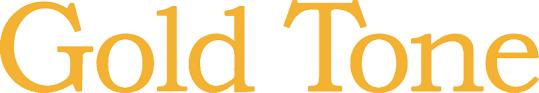 Gold Tone Logo