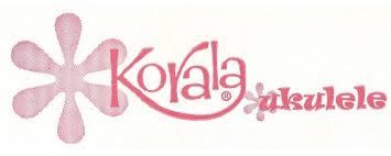 Korala Ukulelen Logo