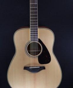 Yamaha FG820-12 NT