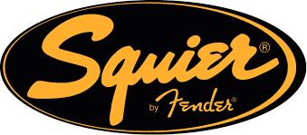 Squier Guitars & Basses