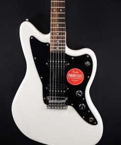 Squier Affinity Jazzmaster Arctic White HH