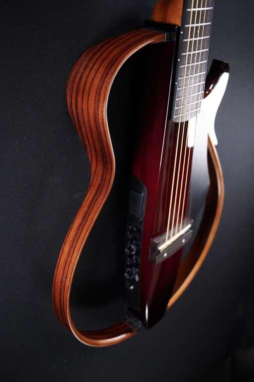 Yamaha Silent Guitar SLG 200 S