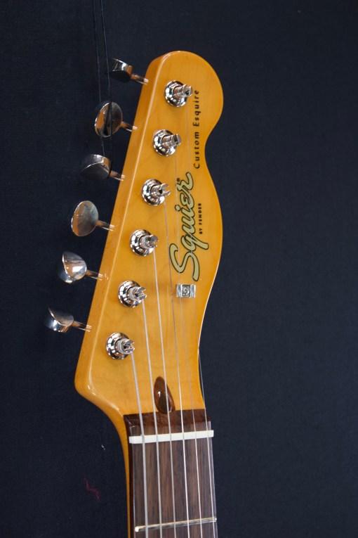 Squier LTD Classic Vibe 60s Esquire BLK