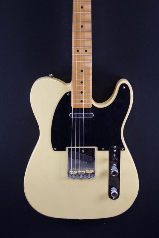 Fender Vintera 50 Tele Road Worn VBL