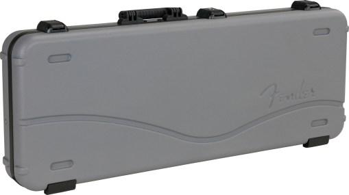 Fender Deluxe Molded Strat/Tele Case SLB