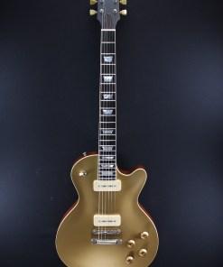 Eastman SB56 Gold Top