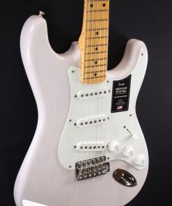 Fender American Original 50 Strat MN WBL