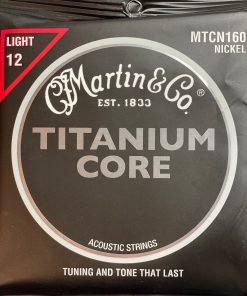 Martin Guitars MTCN160