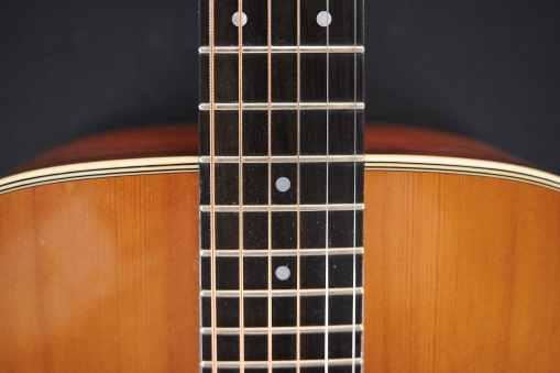 Martin D29 Vintage 1969