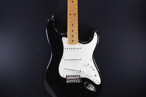 Fender 57′ American Vintage Stratocaster 1986 BK MN
