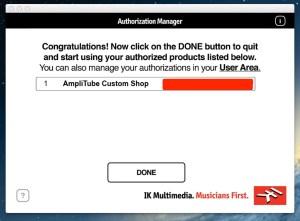 Authorization Manager 4