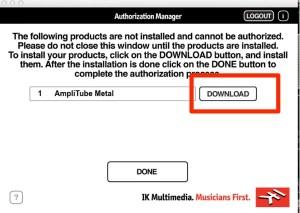 Authorization Manager 5