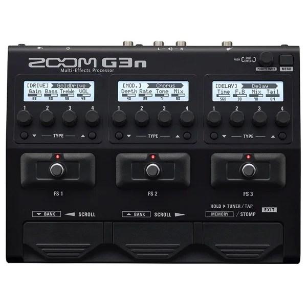 Zoom g3n 2