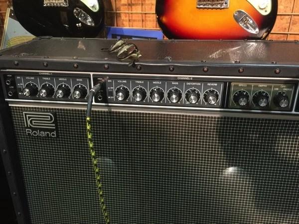 アレン・ハインズのギタークリニック 296
