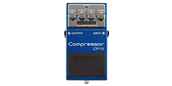 CP-1X Compressor Boss cp1xaa