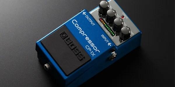 CP-1X Compressor Boss cp1xaa 3
