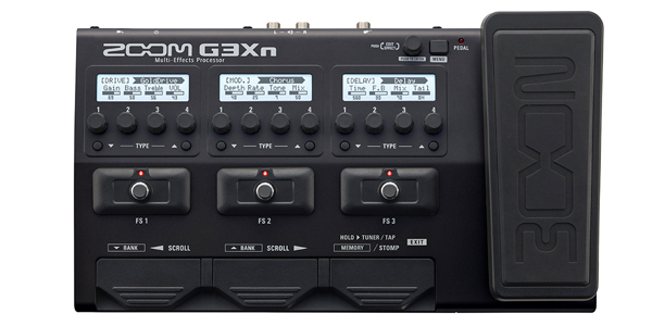 Zoom g3xngg