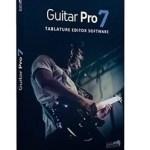 AROBAS MUSIC ( アロバスミュージック ) / Guitar Pro 7