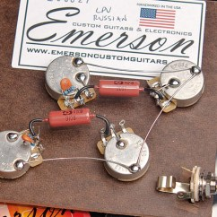 Gibson 50 S Wiring Diagram Doorbell Max Length 25 Essential Les Paul Mods And Upgrades Guitar Com All Emerson Lp