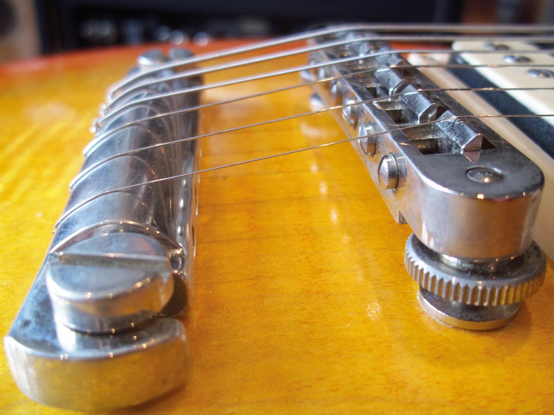 gibson les paul studio deluxe wiring diagram ford tractor 4000 25 essential mods and upgrades guitar com all 5 top wrapping