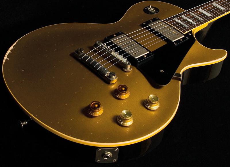 Gibson Guitar Wiring Diagram