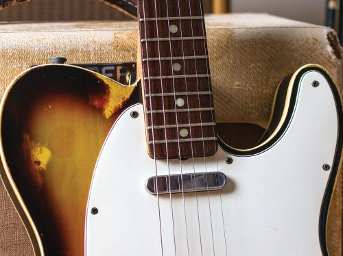 small resolution of just like a traditional humbucker the metal cover on a telecaster neck pickup can suck a little treble from your tone to unleash the full frequency