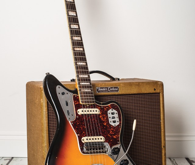 Although Fender Made Several Different Types Of Guitar Before The Cbs Takeover Four Models Are Clearly More Significant Than All The Others