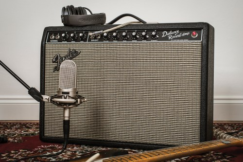small resolution of fender custom deluxe reverb 64 hand wired