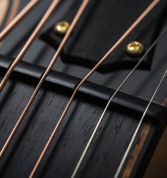 the slanted alignment of the back braces is another notable feature of the guitar which powers explains that s a concept we introduced with some models  [ 1200 x 801 Pixel ]