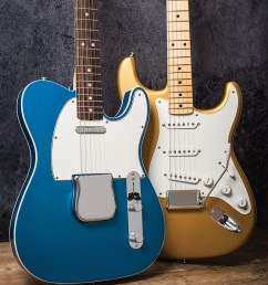 the american vintage series was a sweet spot for fender priced just about within reach of mere mortals with classic stylings dimensions and  [ 801 x 1200 Pixel ]