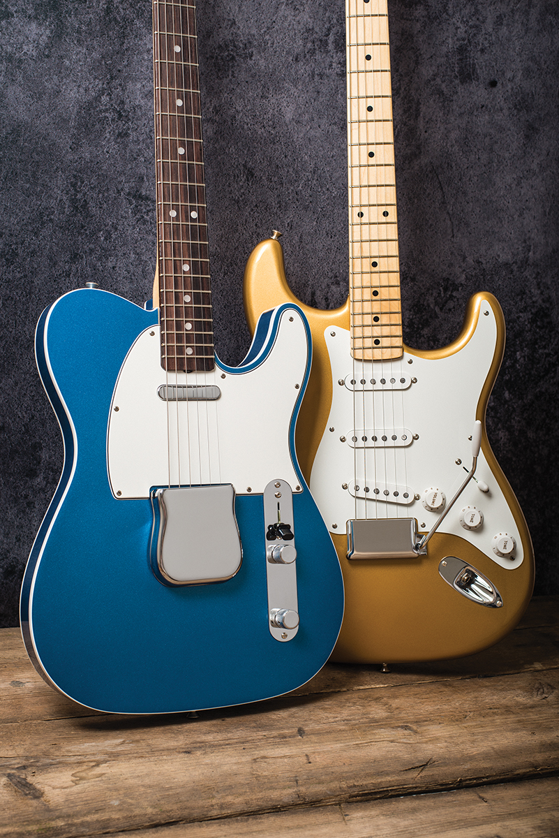 medium resolution of the american vintage series was a sweet spot for fender priced just about within reach of mere mortals with classic stylings dimensions and