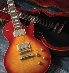 gibson 2018 les paul classic traditional review guitar com all gibson just can t [ 801 x 1200 Pixel ]