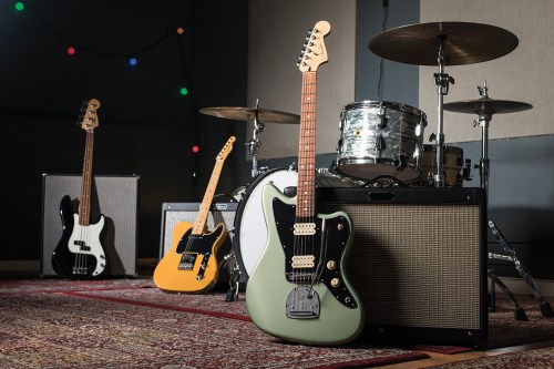 small resolution of all about the fender jazzmaster rhythm circuit guitar com all wiring diagram jimi hendrix jazzmaster guitar fender telecaster wiring