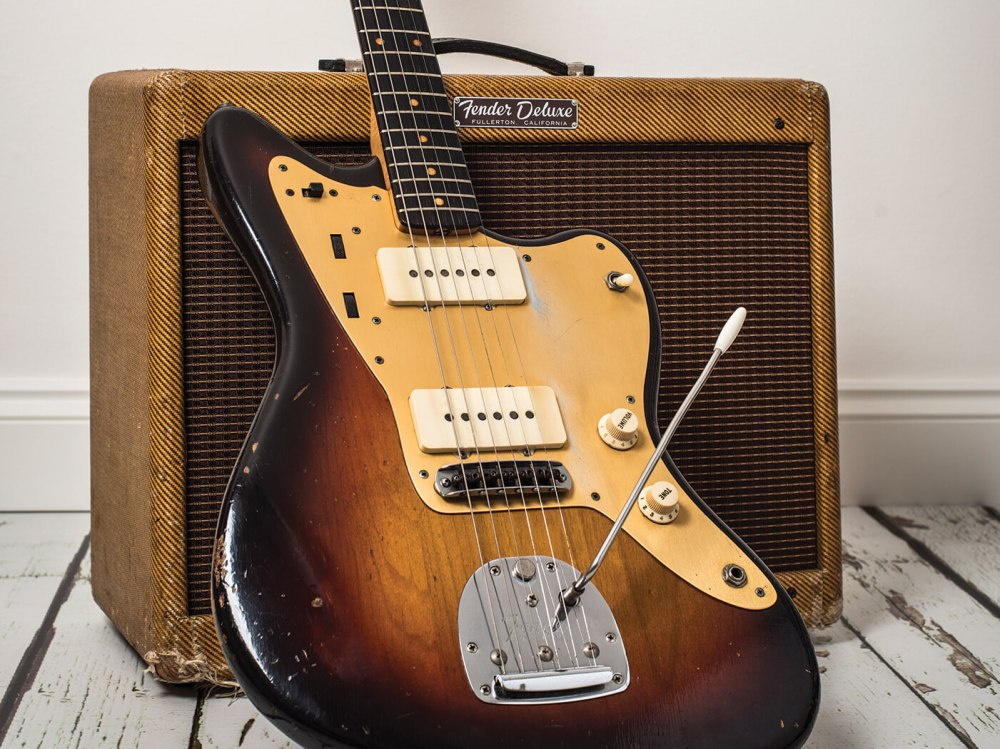 medium resolution of 1959 jazzmaster fender