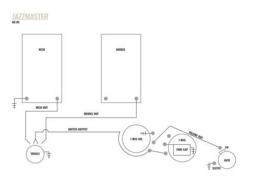 small resolution of jazzmaster no rc wiring the wiring diagrams