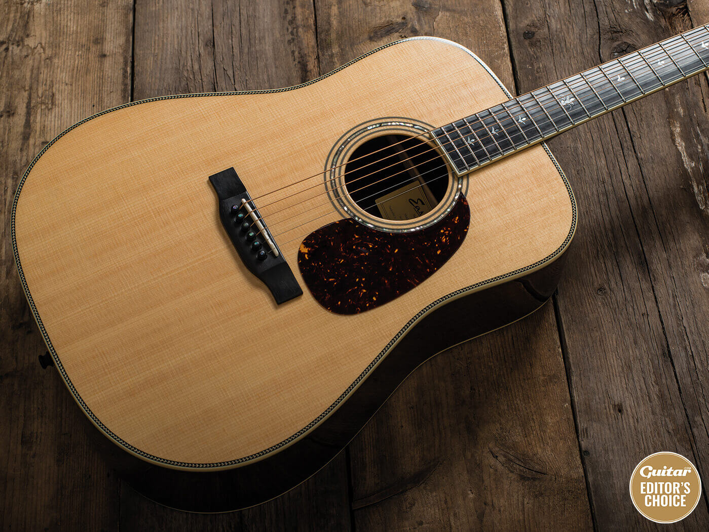 review eastman double top