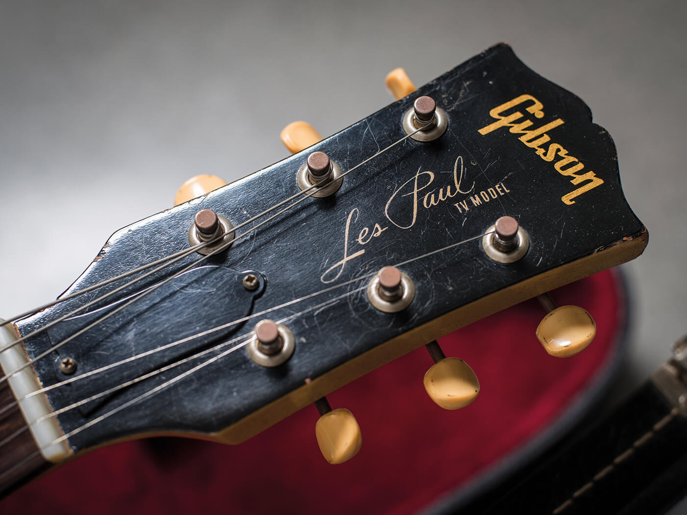 hight resolution of gibson les paul tv model vintage
