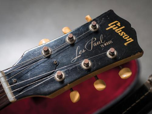 small resolution of gibson les paul tv model vintage