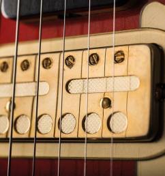 even telecaster die hards will sometimes admit that the stock neck pickup is not the model s crowning glory by the mid 50s players had already begun  [ 1400 x 1051 Pixel ]