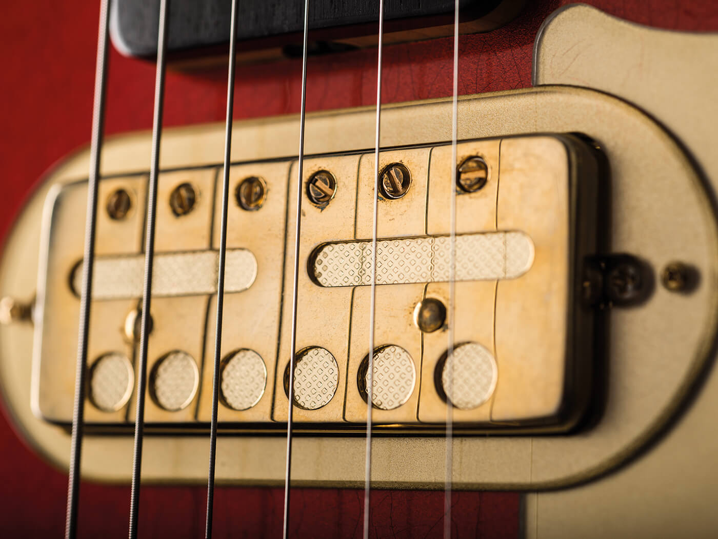 hight resolution of even telecaster die hards will sometimes admit that the stock neck pickup is not the model s crowning glory by the mid 50s players had already begun