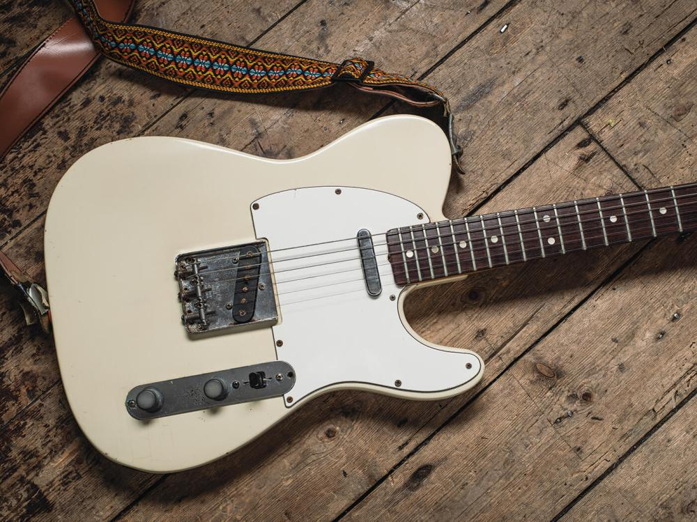 medium resolution of in its purest form the fender telecaster