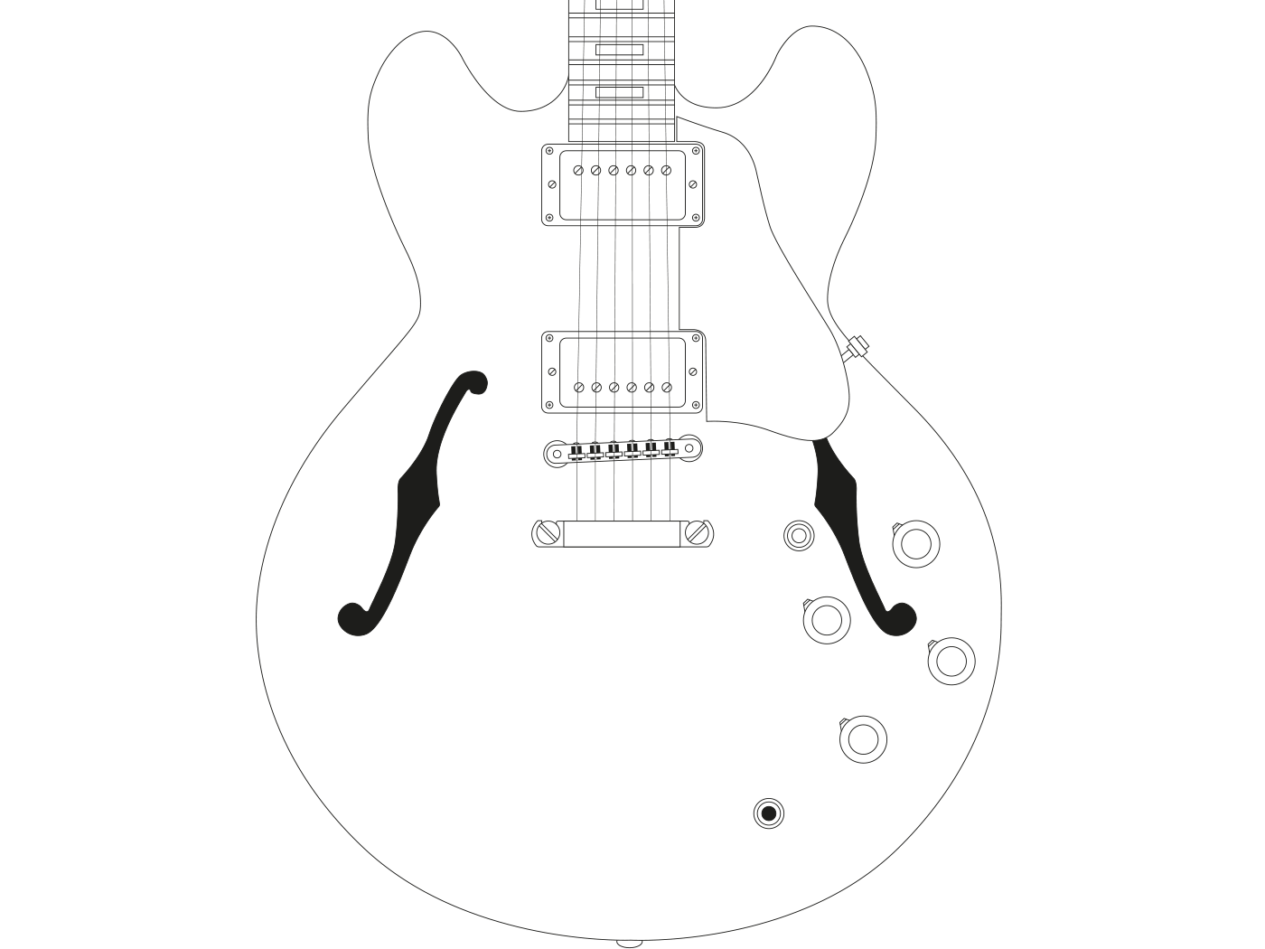 Is the ES-335 trademark fight Gibson's biggest legal