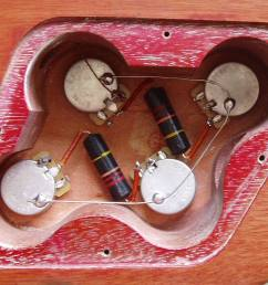 25 ways to upgrade your gibson les paul guitar com all things guitar gibson les paul standard wiring harness gibso les paul wiring [ 1290 x 968 Pixel ]