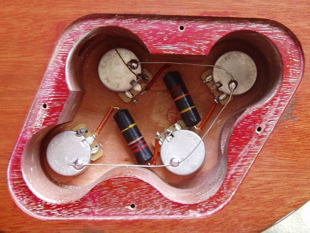 medium resolution of les paul 50s wiring style