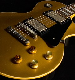 gibson les paul joe bonamassa nylon saddles [ 1200 x 900 Pixel ]